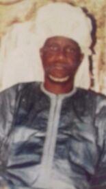 African Spiritual Healer Sheikh Abou
