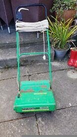 Electric Qualcast Lawnmower (REDUCED)