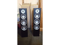 Brand new MA-Audio floor standing speakers (Pair)