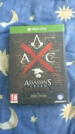 Assassin's Creed Syndicate Rooks Edition Xbox One