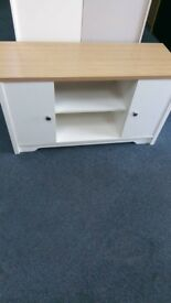 NEW Somerton 2 Door TV Unit