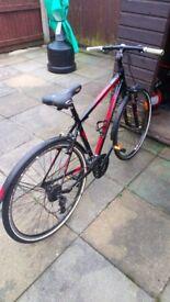 Mountain Bike -Scott Hybrid Mountain Bike