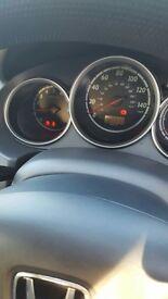 2004 Honda Jazz S. 5 door hatchback