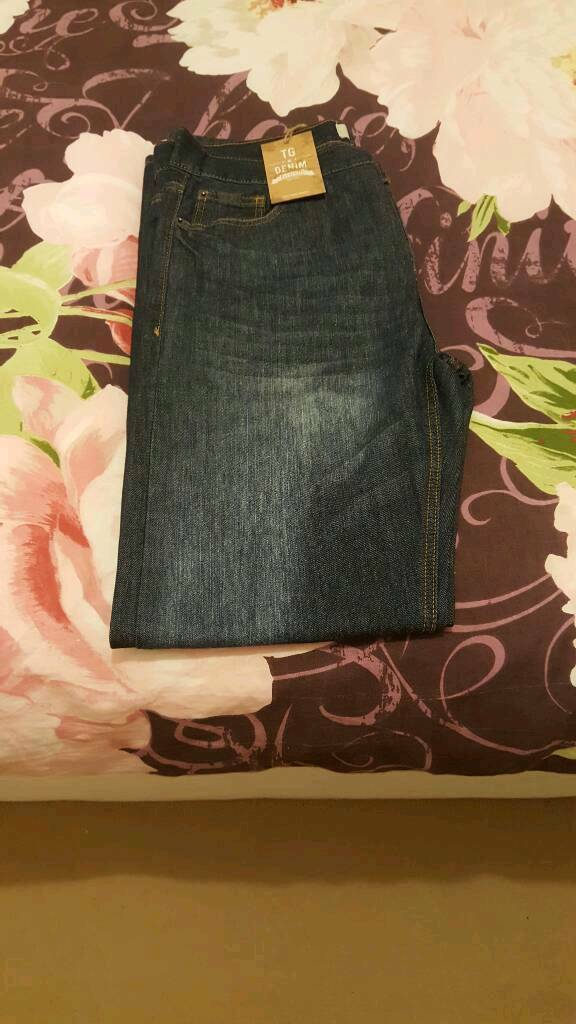 Men's jeans 36 waist regular