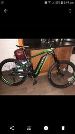 E +2 bike