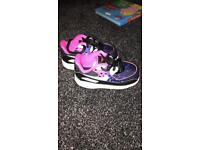 Nike trainers infant 6.5