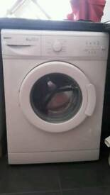 Beko 6kg washing a+ rating