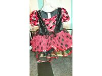 babys halloween dress