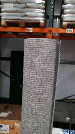 7m x 2m entrance matting