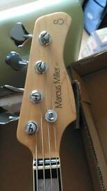 Sire V7 bass