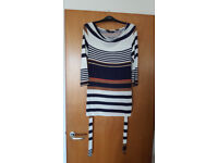Lovely classic striped top by BHS. Brand new condition. £1.50