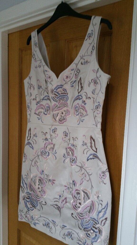 Lovely dress from warehouse