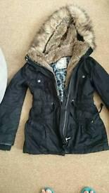 Women jacket size 12