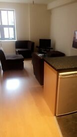 1 Bedroom available in a Spacious and modern 2 bedroom flat in Leicester City Centre