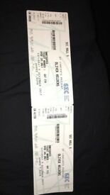 2 Oliver Heldens Tickets