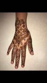 Bridal/Party/Group Henna Artist