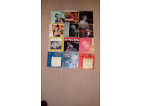 """JAZZ-""""VARIOUS ORIGINAL"""" ARTISTS & BIG BANDS-7.INCH EXTENDED PLAY -45'S-EX"""