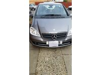 A160 Mercedes-Benz 12 months MOT 15000 genuine miles first to see will buy