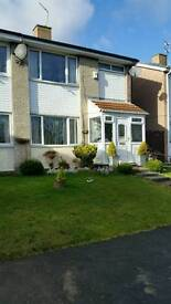 2 Bedroom house to rent Quinn Square South Hetton