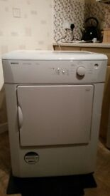 beko 6kg tumble dryer like new can deliver for a small charge