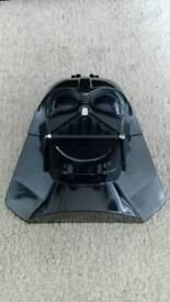 """Star Wars """"Darth Vader"""" Playcentre! £10.00"""