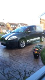 Fiat grande punto, great little runner engine wise, READ DESCRIPTION