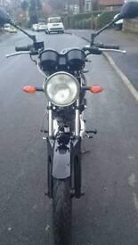 Yamaha Ybr 125cc Perfect Runner Mint Condition