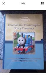 Thomas Hardback book Brand New sealed RRP£12.99
