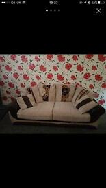3 seater sofa needs to go asap!!