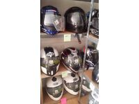 SUMMER SALE -MOTORCYCLE - CLOTHING - HELMETS - EVERYTHING - BARKING IG11 AREA