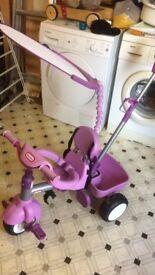 Tiny tikes tricycle