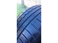 Tyres Winter