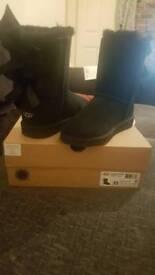 Ugg Boots Junior
