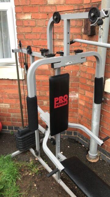 Home gym set for sale in derby derbyshire gumtree