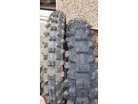 motocross tyres michelin star cross