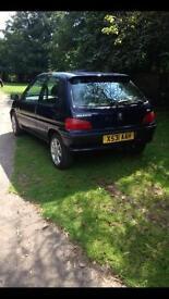 Peugeot 106 1.1 £300