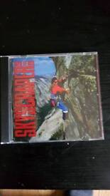 DAVID LEE ROTH..SKYSCRAPER. CD ALBUM