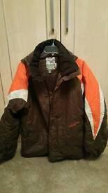 Quicksilver Mens Large Winter/Ski jacket