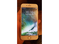 iphone 7 128gb ( EE ) MOBILE PHONE MINT CONDITION