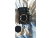 canon 5d mark iii mint condition like new