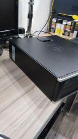 HP PRO 8300 Slimline Intel Corei5 3470 3.2GHz 4GB DDR3 500GB HDD WIN7 Pro