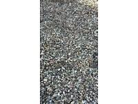 Small stones/pebbles