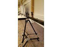 Video Crane, Drone, Gimbal Operator