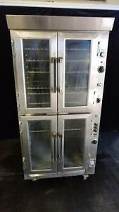 Doyon Convection Oven Proofer Combo