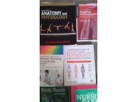 Medical /Nursing books