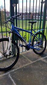 Voodoo bantu mountain bike CAN HOLD TILL XMAS! !
