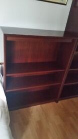 G PLan Bookcases