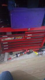 Draper toolbox