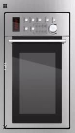 Cata 20Lbuilt in deluxe microwave BM20SS NEW BOXED
