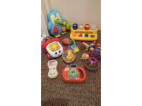 Toy selection bundle 😊